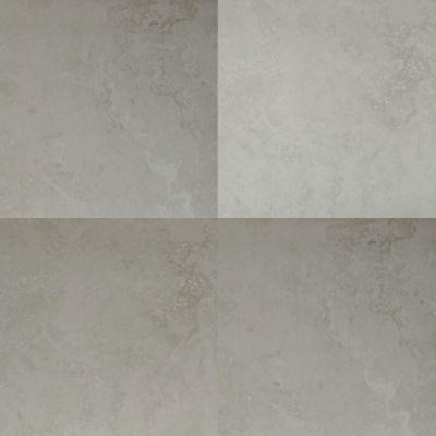 Dolphin Carpet & Tile New Travertino Polis White WPNEWWHI24