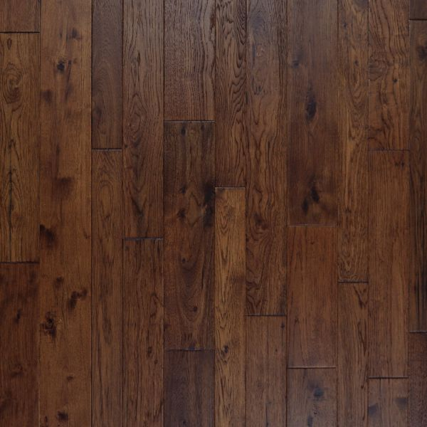 Johnson Hardwood Tuscan Hickory Genoa Collection
