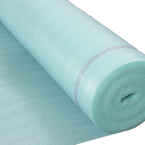 Revwood Plus Mohawk Moistureguard Underlayment (basic) - 100 Sq Ft Roll Foam With Film Collection