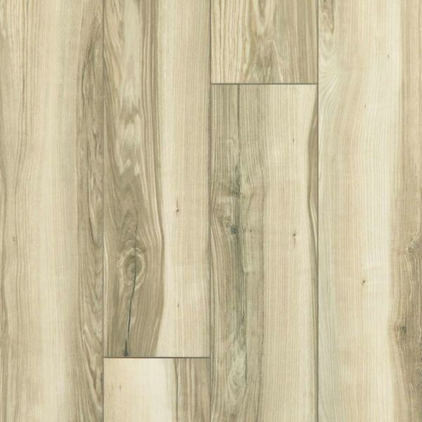 Shaw Floorte Pro Paragon XL HD Plus Natural Butternut Collection