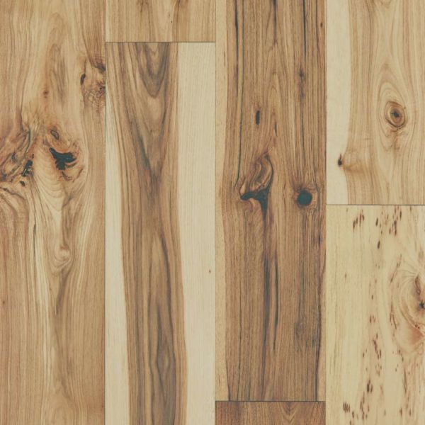 Shaw Floorte Exquisite Natural Hickory Collection