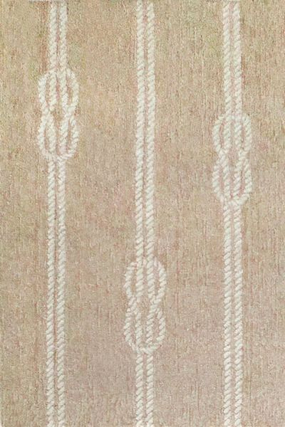Liora Manne Capri Ropes Natural Collection