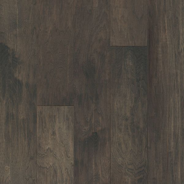 Armstrong American Scrape Hardwood Hickory Pacific Coast
