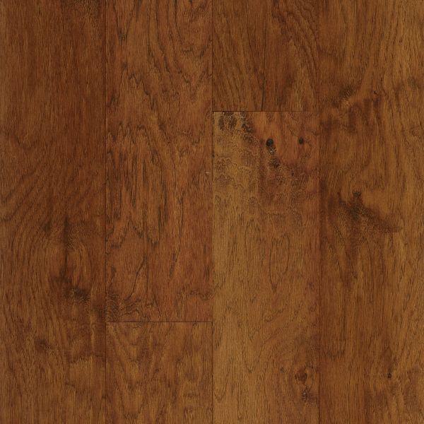 Armstrong American Scrape Hardwood Hickory Cajun Spice