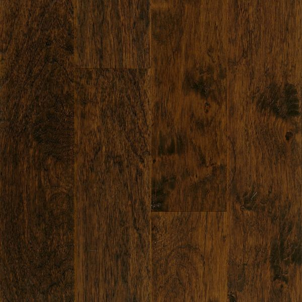 Armstrong American Scrape Hardwood Hickory Western Mountain