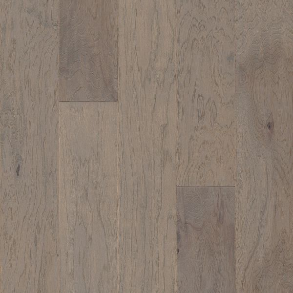 Armstrong American Scrape Hardwood Hickory Grey Wolf