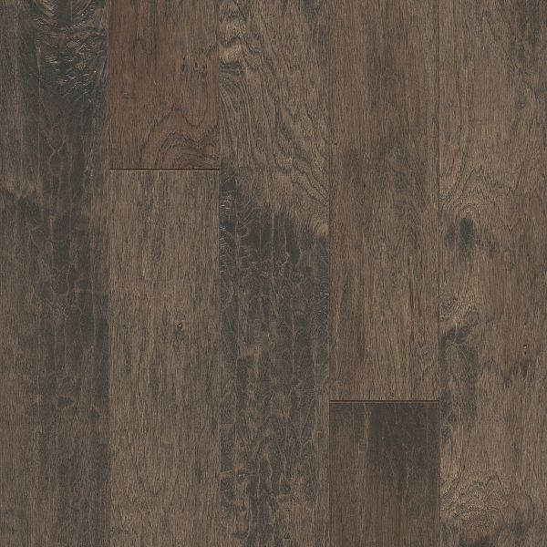 Armstrong American Scrape Hardwood Hickory NorthernTwilight