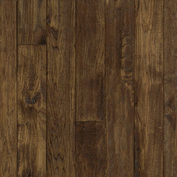 Armstrong American Scrape Hardwood Hickory River House