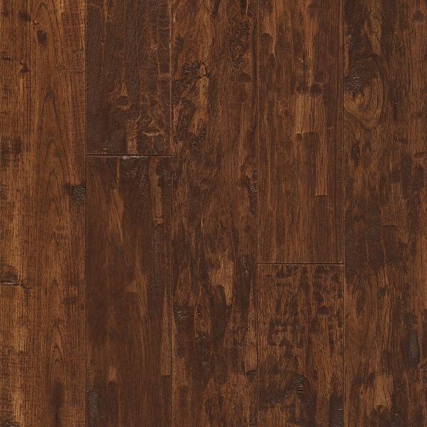 Armstrong American Scrape Hardwood Hickory Candy Apple
