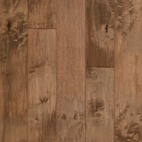 Armstrong American Scrape Hardwood Maple Gold Rush