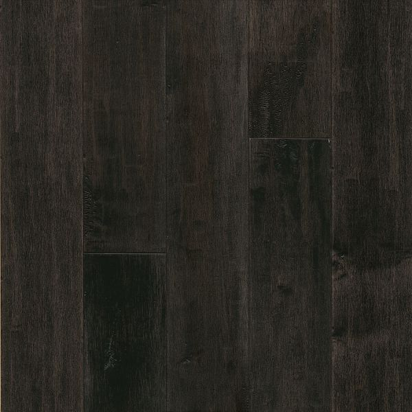 Armstrong American Scrape Hardwood Maple Dark Lava
