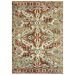 Oriental Weavers Dawson 8533a Rust Collection
