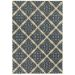 Oriental Weavers Linden 7816b Ivory Collection